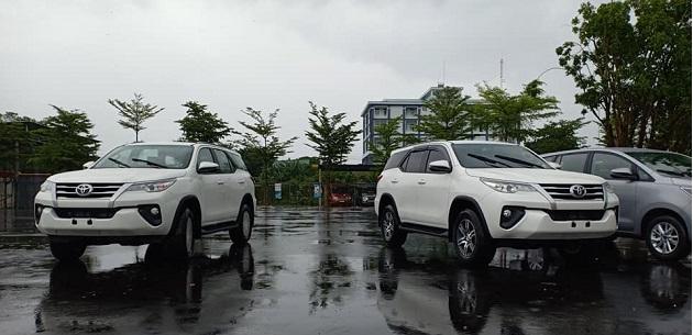 Fortuner mới nhất - Toyota Fortuner: giá xe và khuyến mãi cập nhật tháng [hienthithang]/[hienthinam]