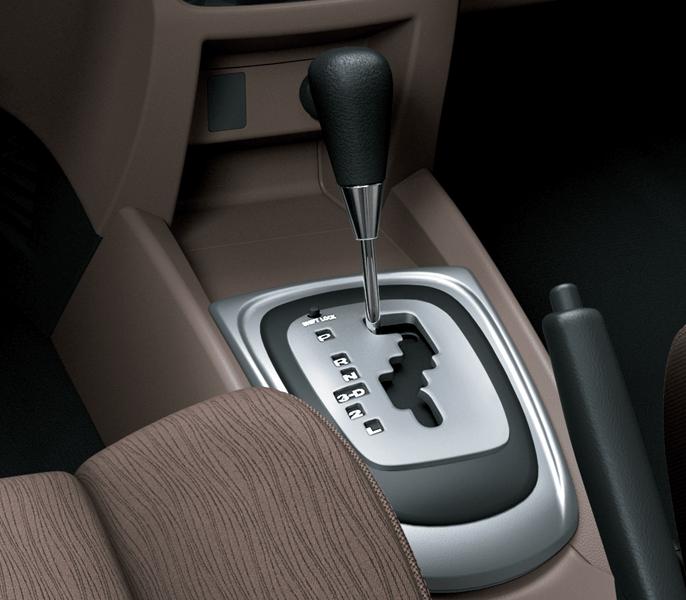 Hộp số xe Avanza - Avanza 1.5 AT [hienthinam] (số tự động): giá xe và khuyến mãi