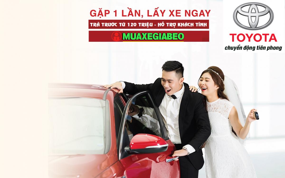 MUAXEGIABEO Chuyên tư vấn mua xe ô tô trả góp nhanh chống và hiệu quả nhất TPHCM - Toyota Camry: giá xe và khuyến mãi cập nhật tháng [hienthithang]/[hienthinam]