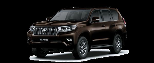 Nau 4X4 2 - Land Cruiser và Prado: Thông số, hình ảnh và giá xe năm [hienthinam]