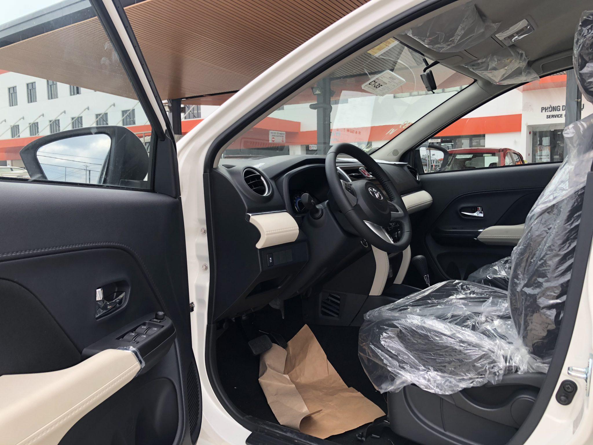 Toyota Avanza 1.3 MT ảnh 6 - Avanza 1.3 MT [hienthinam] (số sàn): giá xe và khuyến mãi