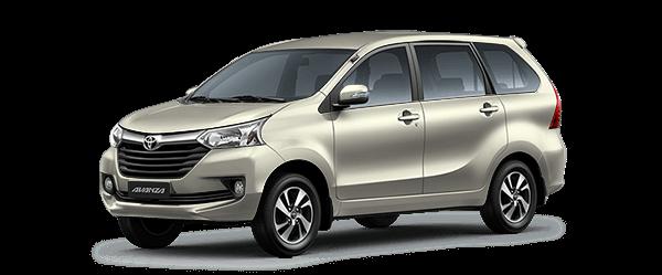 Toyota Avanza màu đồng ánh kim - Toyota Avanza: thông số và giá xe tháng [hienthithang]