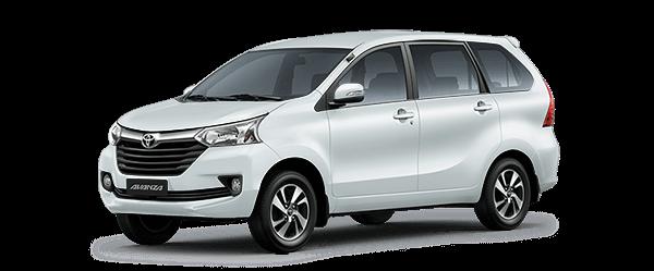 Toyota Avanza màu trắng - Toyota Avanza: thông số và giá xe tháng [hienthithang]
