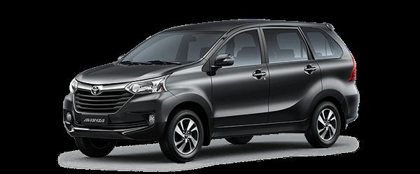 Toyota Avanza màu xám - Toyota Avanza: thông số và giá xe tháng [hienthithang]
