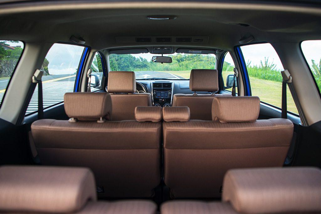 Toyota Avanza màu xanh ảnh 5 - Avanza 1.5 AT [hienthinam] (số tự động): giá xe và khuyến mãi