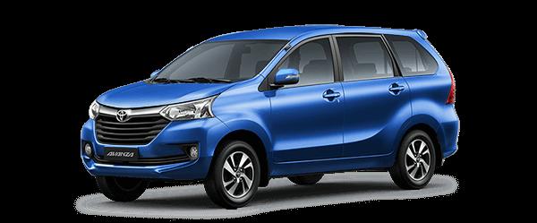 Toyota Avanza màu xanh dương - Toyota Avanza: thông số và giá xe tháng [hienthithang]