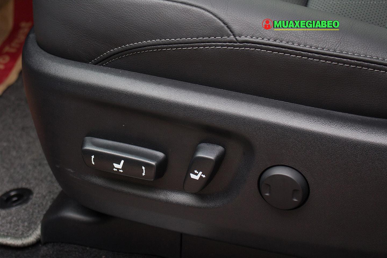 Toyota Prado ảnh 16 - Land Cruiser và Prado: Thông số, hình ảnh và giá xe năm [hienthinam]
