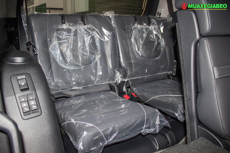 Toyota Prado ảnh 22 - Land Cruiser và Prado: Thông số, hình ảnh và giá xe năm [hienthinam]
