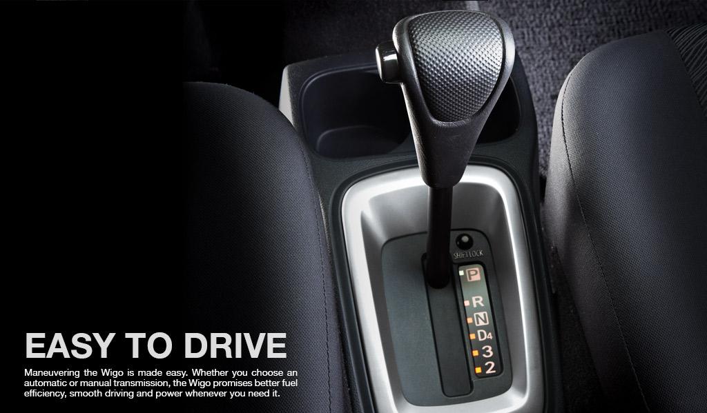 Toyota Wigo ảnh 17 - Wigo 1.2AT [hienthinam] (số tự động): giá xe và khuyến mãi mới