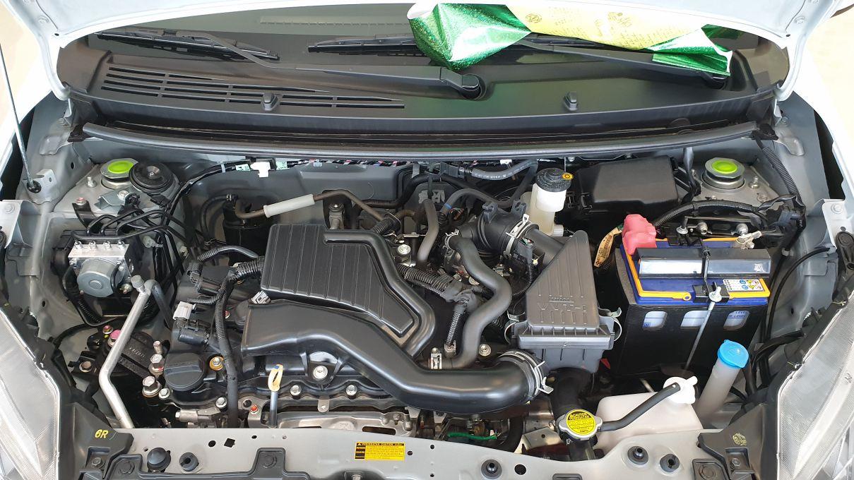 Toyota Wigo 1.2 MT Mẫu xe thành thị sang trọng giá hời đã có mặt tại VN ảnh 17 - Wigo 1.2MT [hienthinam] (số sàn): giá xe và khuyến mãi mới