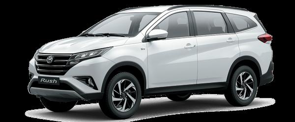 Trang 2 - Toyota Rush: giá xe và khuyến mãi tháng [hienthithang]