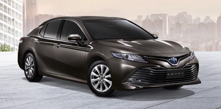 Camry 2019 nhập khẩu màu xám - Camry 2019: khuyến mãi và giá xe cập nhật tháng [hienthithang]