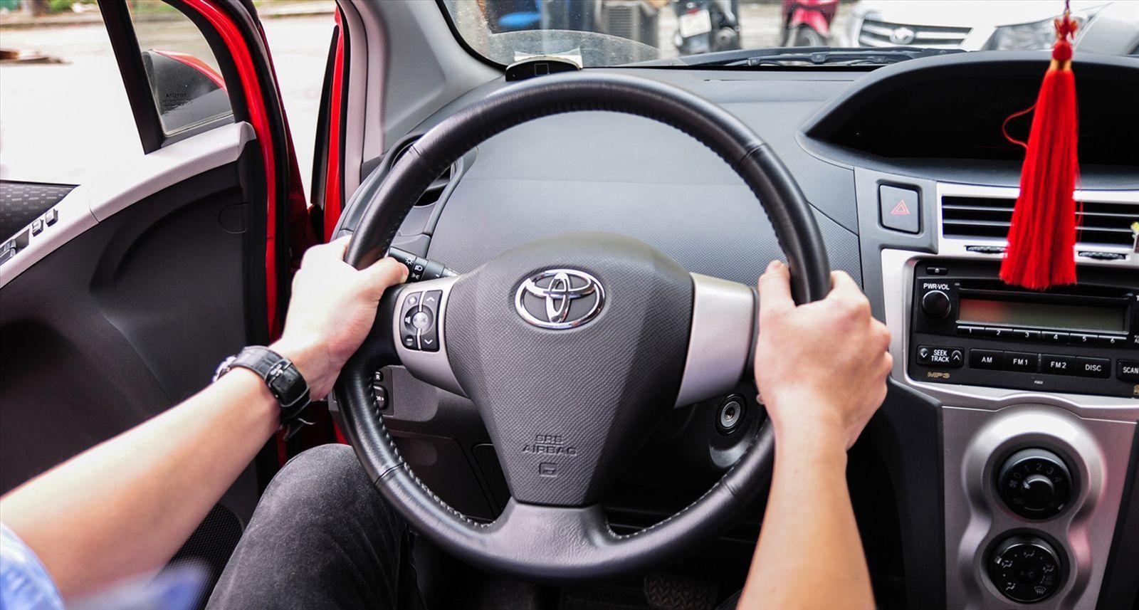 Tư vấn cách chọn mua xe chạy taxi cho người mới bắt đầu
