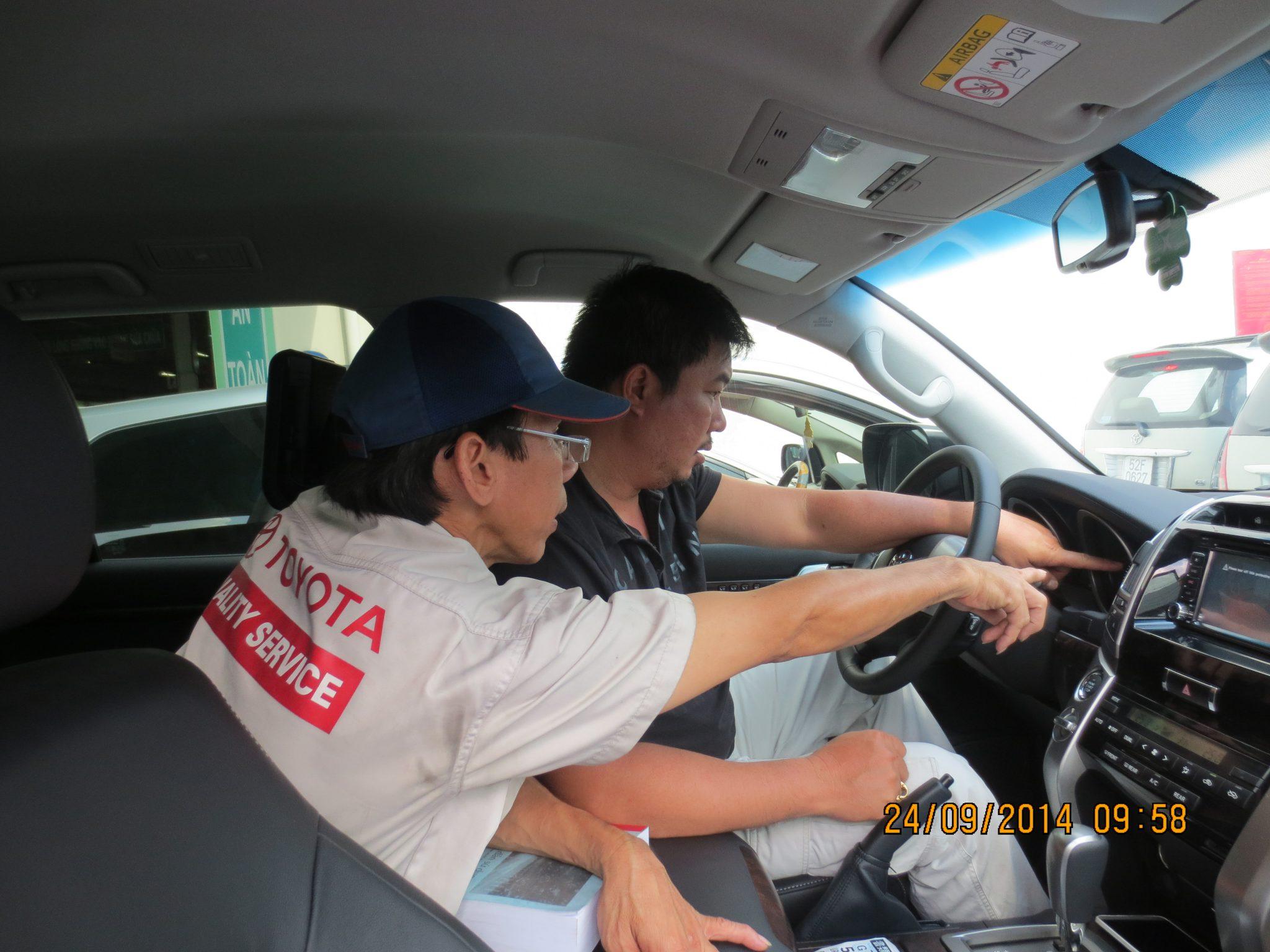 Toyota Hùng Vương Quận 6 ảnh 7 - Toyota Hùng Vương Quận 6