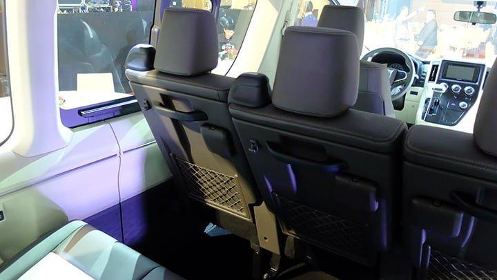 Toyota Hiace 16 chỗ máy dầu ảnh 33 - Toyota Hiace: khuyến mãi và giá xe cập nhật tháng [hienthithang]/[hienthinam]