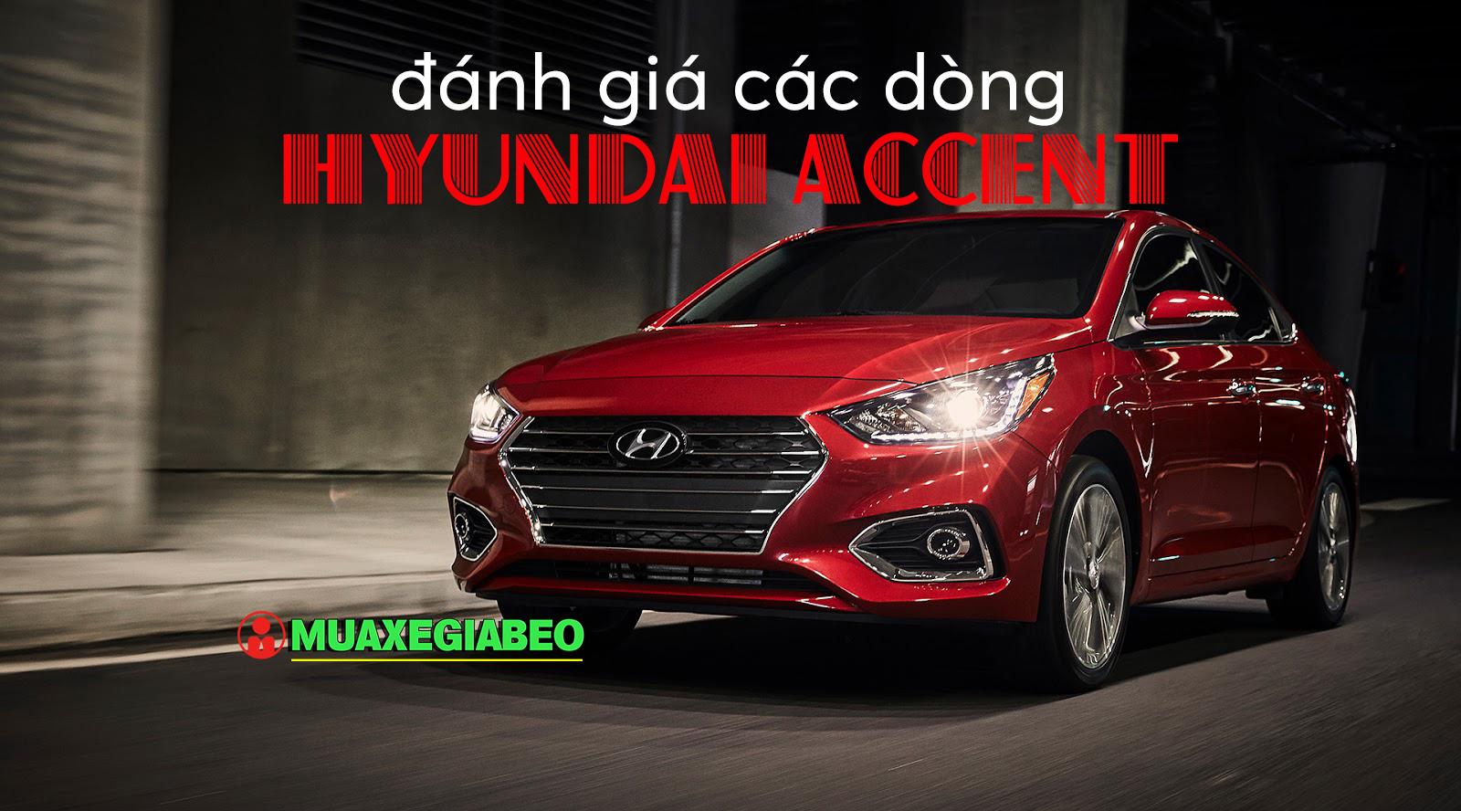 Hyundai accent ảnh 20