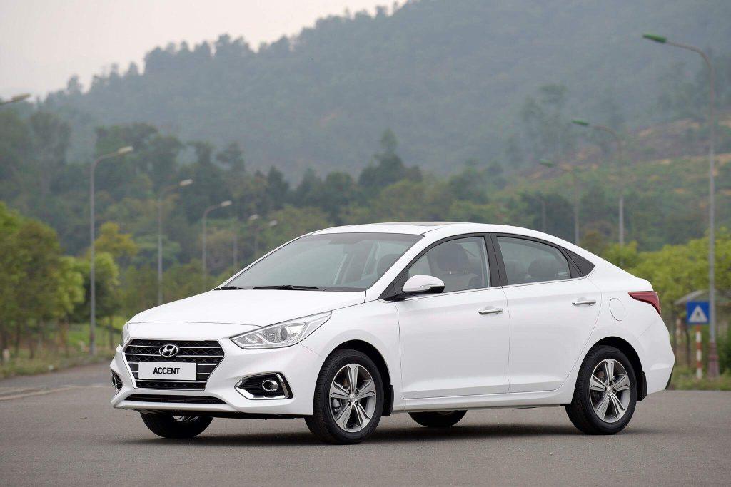 Hyundai accent anh 17 - Hyundai Accent mới: giá xe và khuyến mãi tháng [hienthithang]/[hienthinam]