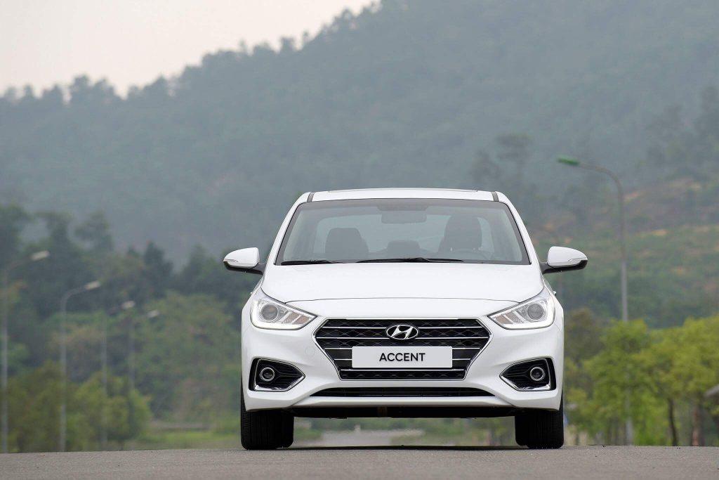 Hyundai accent anh 18 - Hyundai Accent mới: giá xe và khuyến mãi tháng [hienthithang]/[hienthinam]