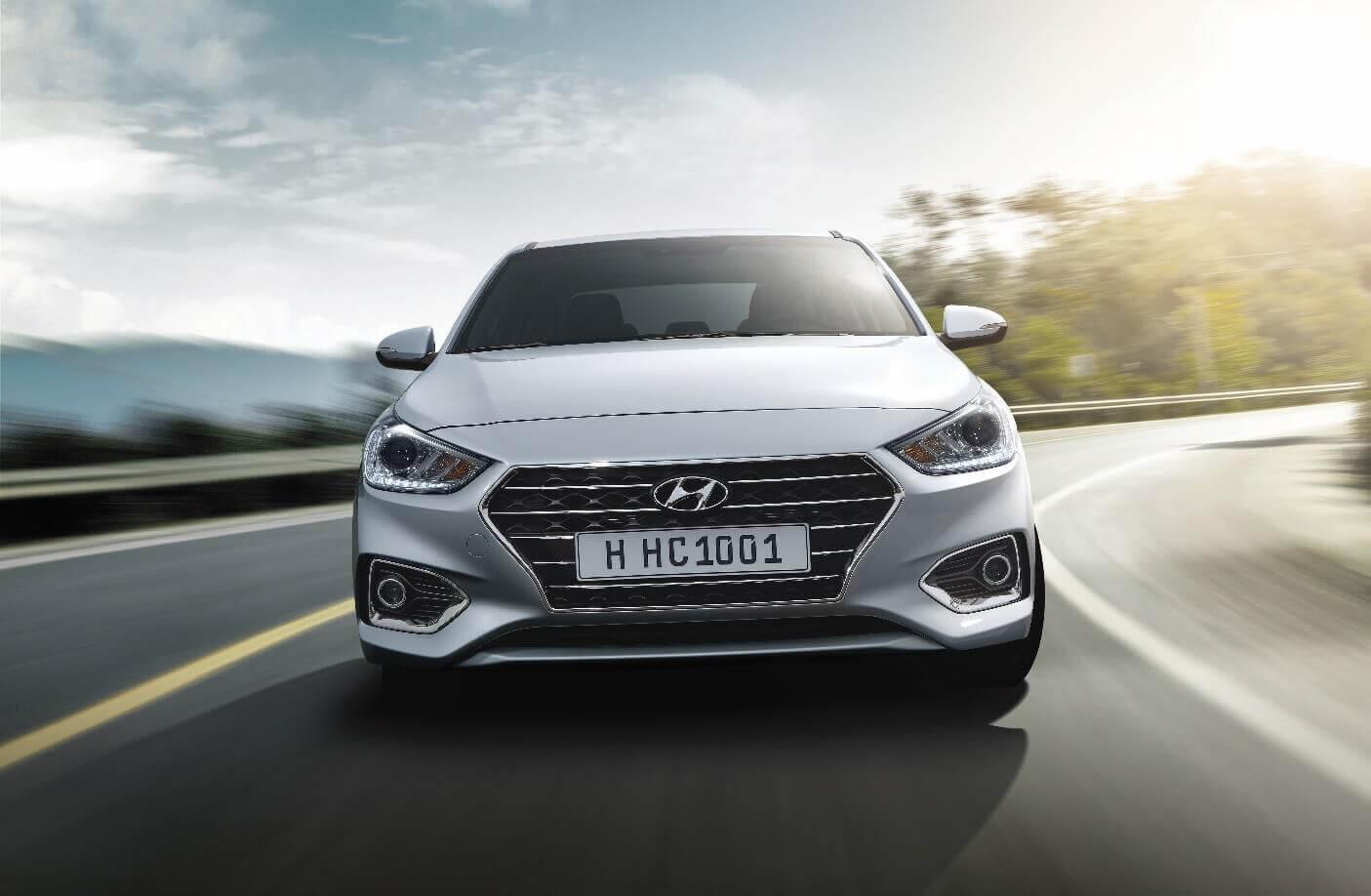Hyundai accent anh 6 - Hyundai Accent mới: giá xe và khuyến mãi tháng [hienthithang]/[hienthinam]