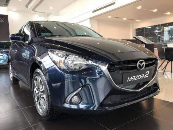 Mazda 2 anh 4 1 - Mazda 2 [hienthinam]: thông số, giá xe & khuyến mãi tháng [hienthithang]