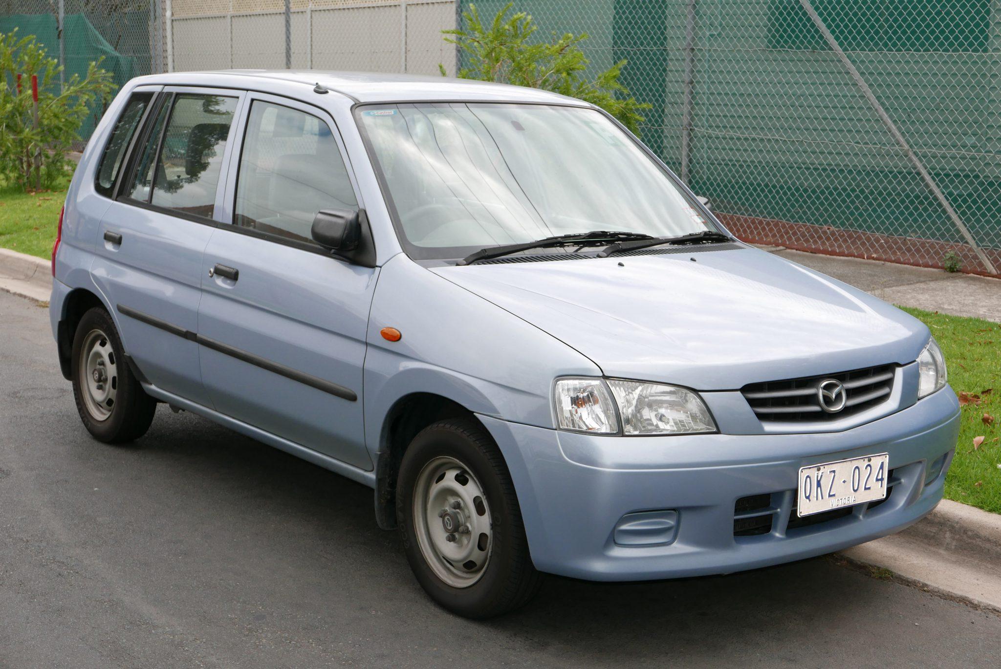 Mazda Demio - Mazda 2 [hienthinam]: thông số, giá xe & khuyến mãi tháng [hienthithang]