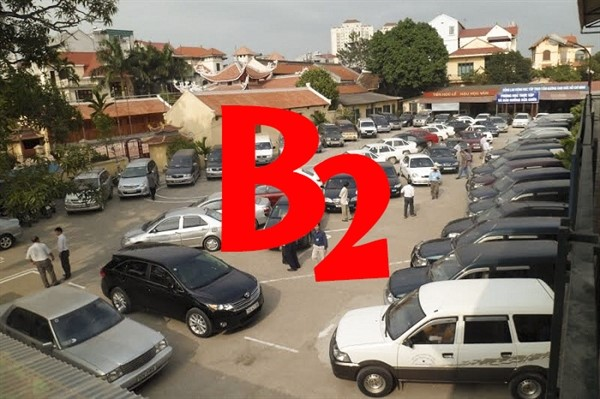 Những điều cần biết khi làm lại bằng lái xe A1, A2 và B1, B2 (CHI TIẾT) ảnh 3