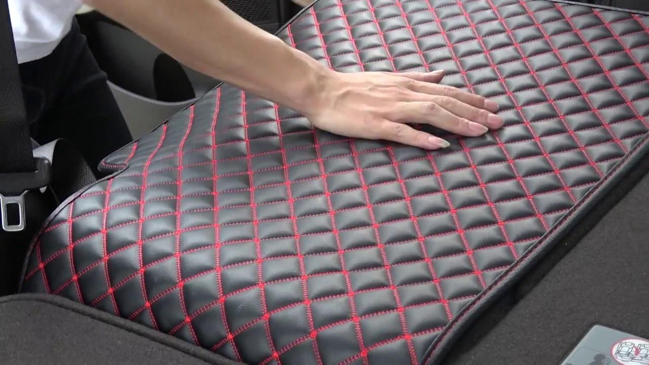 Thảm lót sàn ô tô - Phụ kiện Ô Tô phổ biến trên xe hiện nay