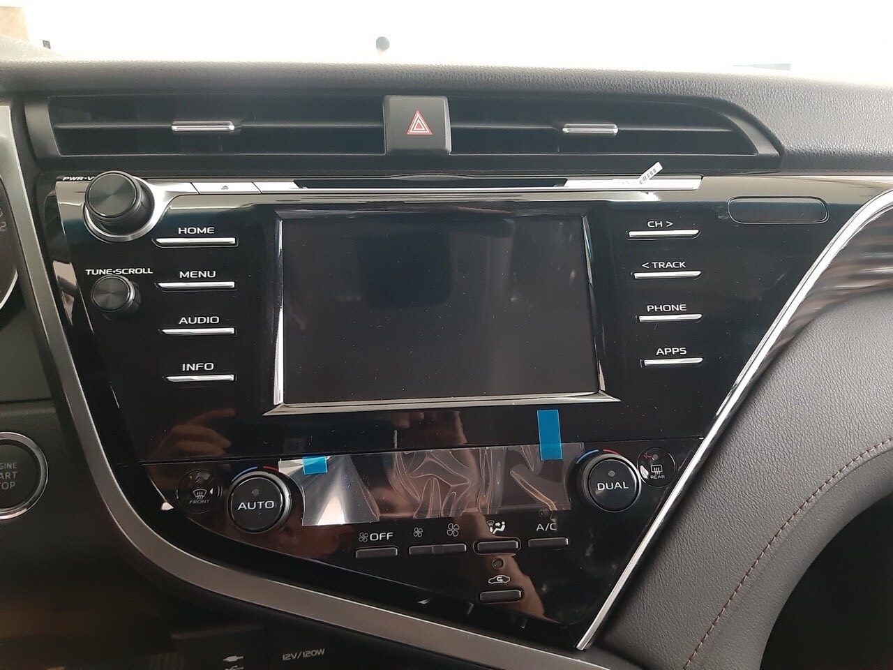 Toyota Camry 2.5Q ảnh 16 - Camry 2.0G [hienthinam]: giá xe và khuyến mãi tháng [hienthithang]