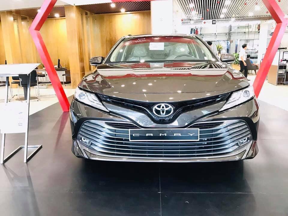 Toyota Camry 2.5Q ảnh 2 - Camry 2.5Q [hienthinam]: giá xe và khuyến mãi tháng [hienthithang]