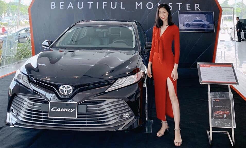 Toyota Camry 2.5Q ảnh 27 - Camry 2.5Q [hienthinam]: giá xe và khuyến mãi tháng [hienthithang]
