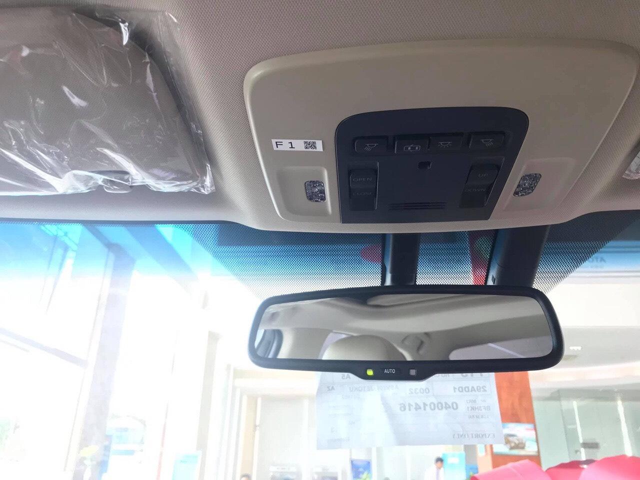 Toyota Camry 2.5Q ảnh 7 - Camry 2.5Q [hienthinam]: giá xe và khuyến mãi tháng [hienthithang]