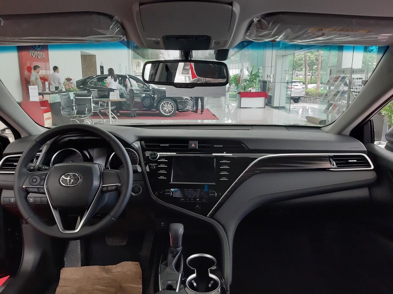 Toyota Camry 2.5Q ảnh 8 - Camry 2.5Q [hienthinam]: giá xe và khuyến mãi tháng [hienthithang]