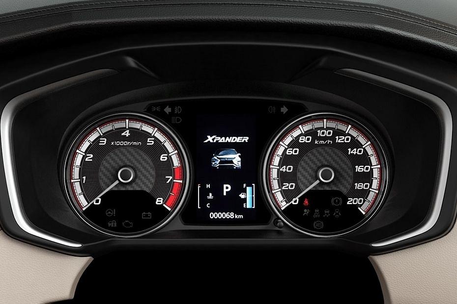 Xe Mitsubishi Xpander anh 27 - Mitsubishi Xpander [hienthinam]: thông số, giá xe & khuyến mãi tháng [hienthithang]
