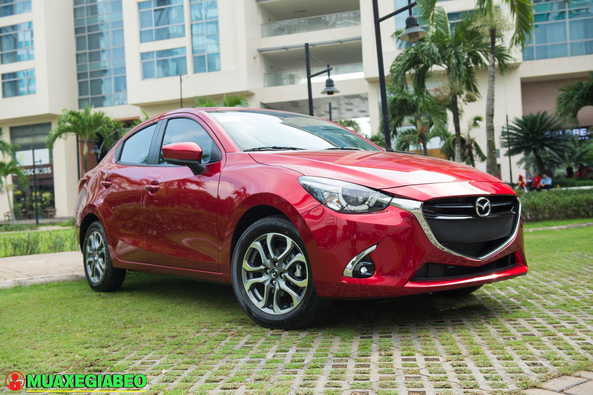 Xe Mazda 2 anh 20 - Mazda 2 [hienthinam]: thông số, giá xe & khuyến mãi tháng [hienthithang]