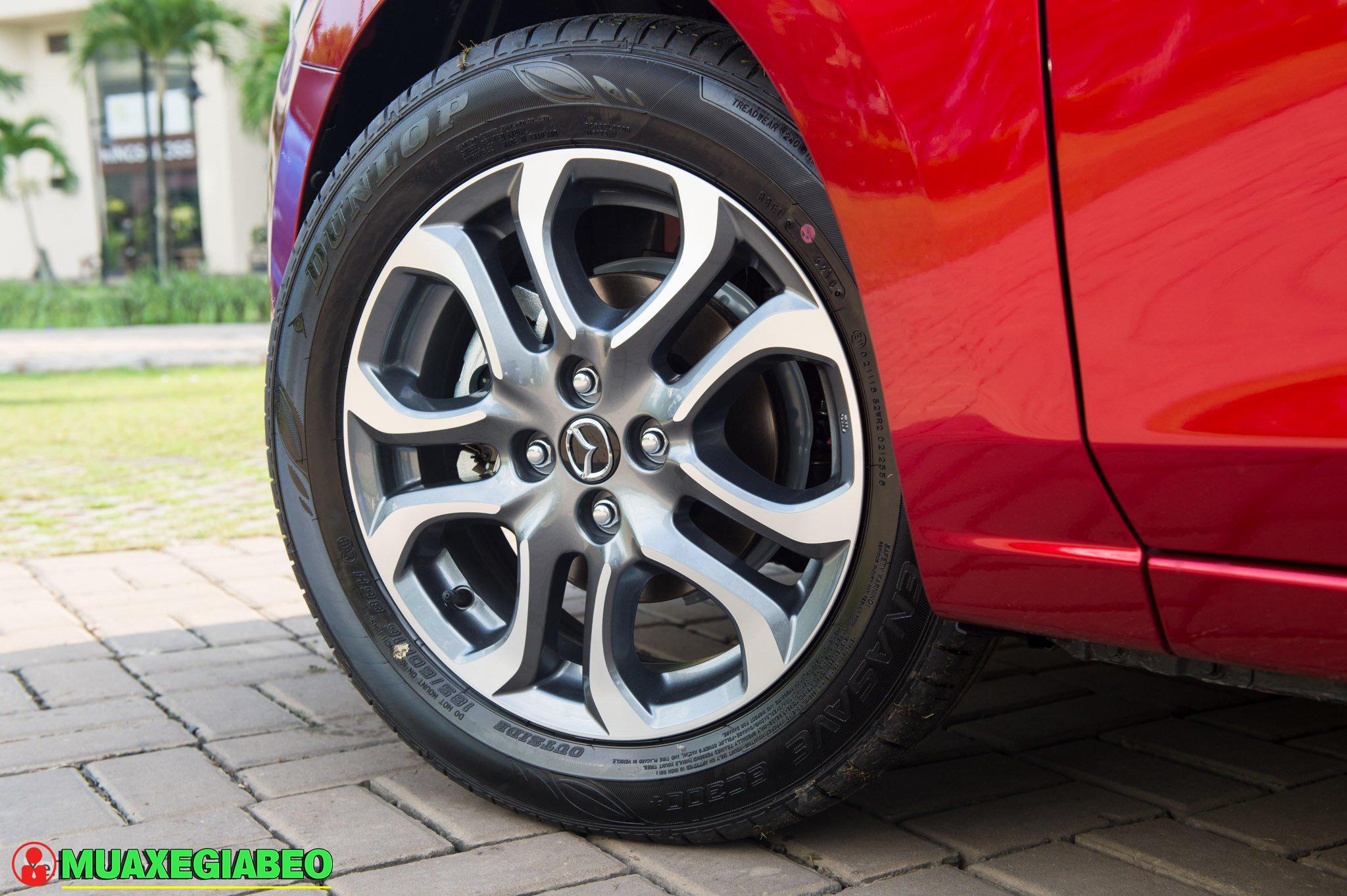 Xe Mazda 2 anh 3 - Mazda 2 [hienthinam]: thông số, giá xe & khuyến mãi tháng [hienthithang]