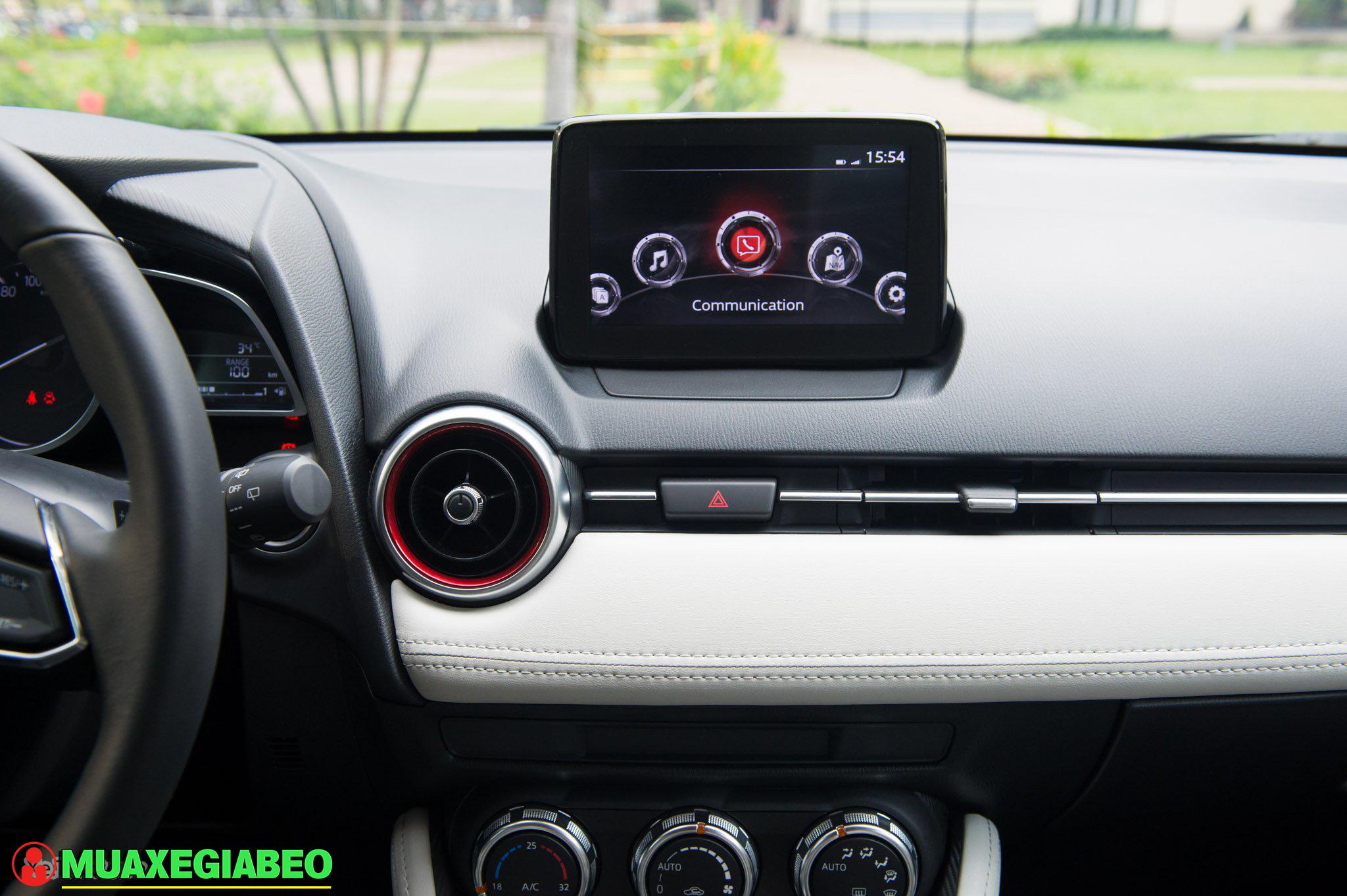 Xe Mazda 2 anh 9 - Mazda 2 [hienthinam]: thông số, giá xe & khuyến mãi tháng [hienthithang]