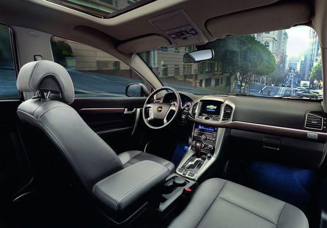 chơi xe hơi ảnh 2 - Phụ kiện Ô Tô phổ biến trên xe hiện nay