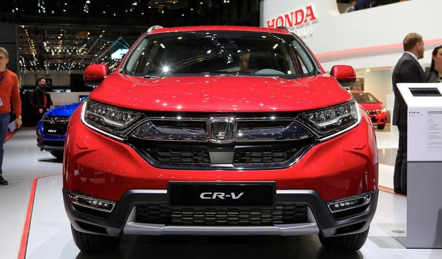 honda cr v 2019 8 - Honda CRV [hienthinam]: thông số, giá xe & khuyến mãi tháng [hienthithang]
