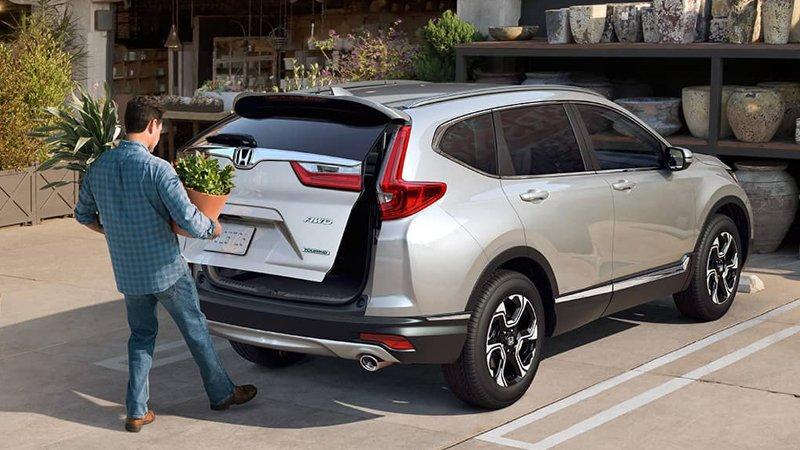 honda crv anh 1 - Honda CRV [hienthinam]: thông số, giá xe & khuyến mãi tháng [hienthithang]