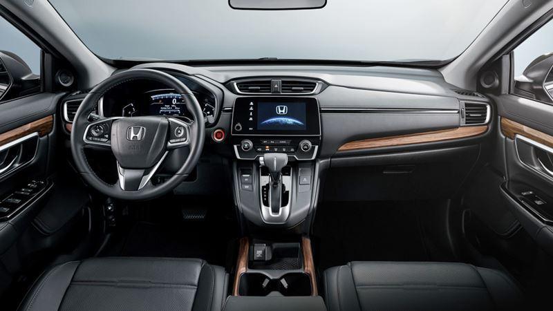 honda crv anh 8 - Honda CRV [hienthinam]: thông số, giá xe & khuyến mãi tháng [hienthithang]