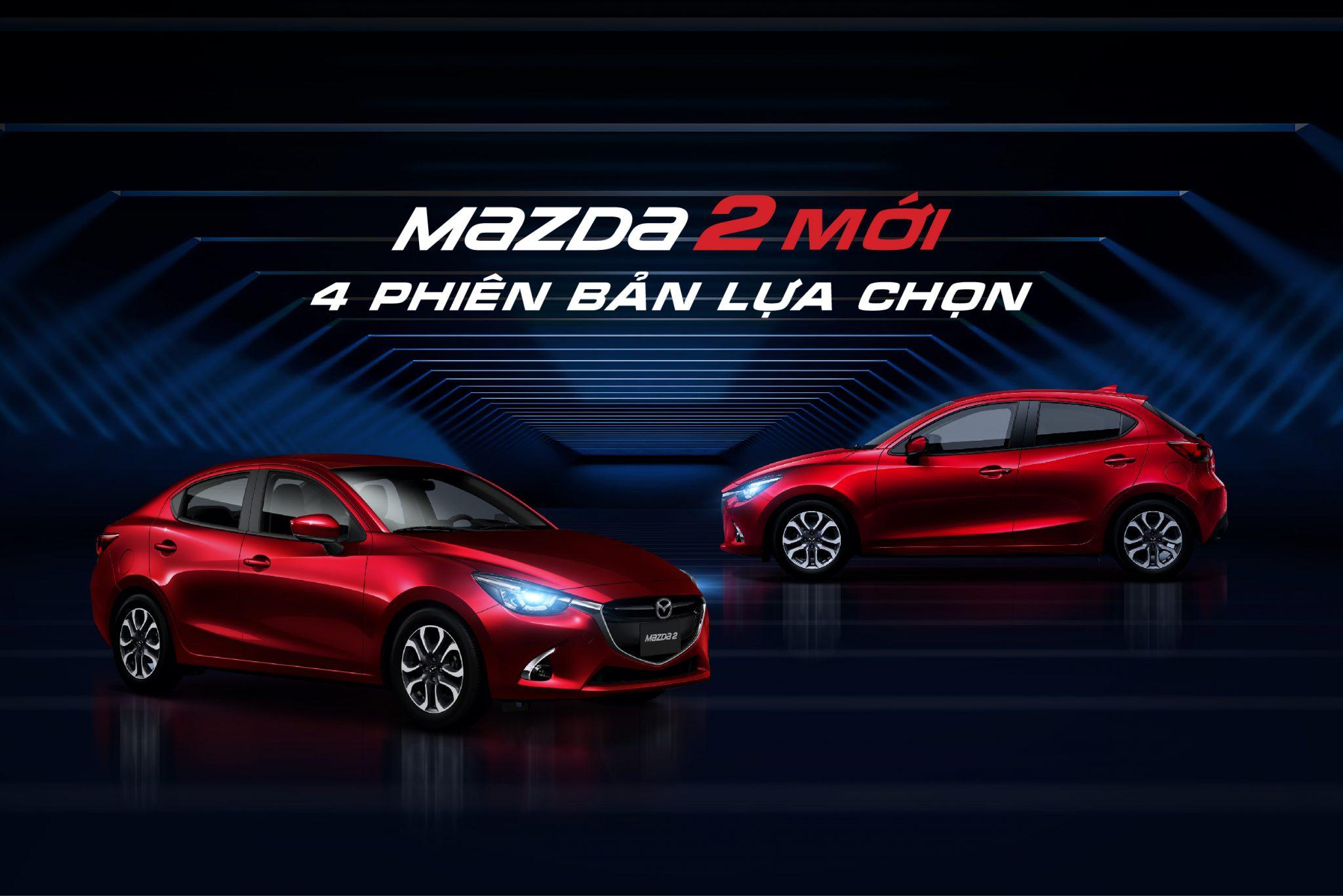 mazda2newmoi 1 - Mazda 2 [hienthinam]: thông số, giá xe & khuyến mãi tháng [hienthithang]