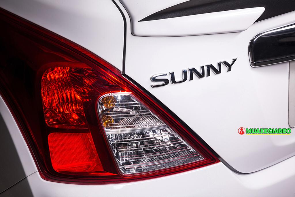 nissan sunny anh 11 - Nissan Sunny [hienthinam]: giá xe và khuyến mãi tháng [hienthithang]