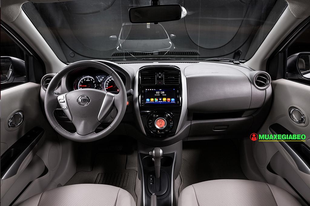 nissan sunny anh 12 - Nissan Sunny [hienthinam]: giá xe và khuyến mãi tháng [hienthithang]