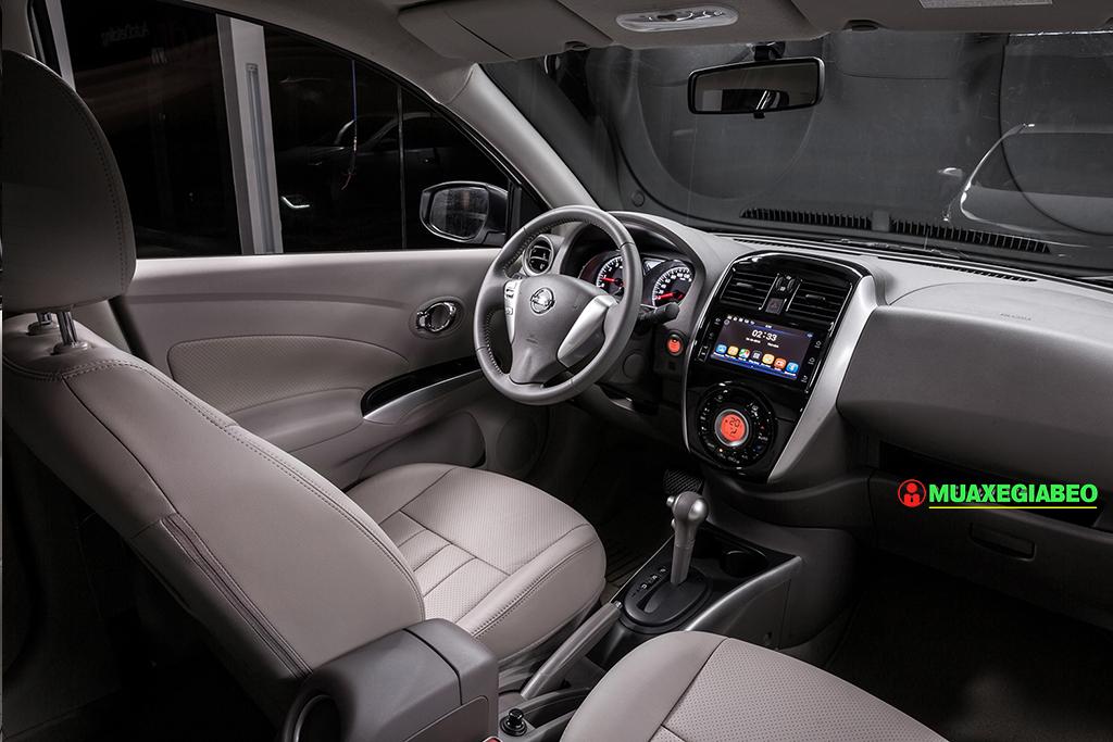 nissan sunny anh 14 - Nissan Sunny [hienthinam]: giá xe và khuyến mãi tháng [hienthithang]