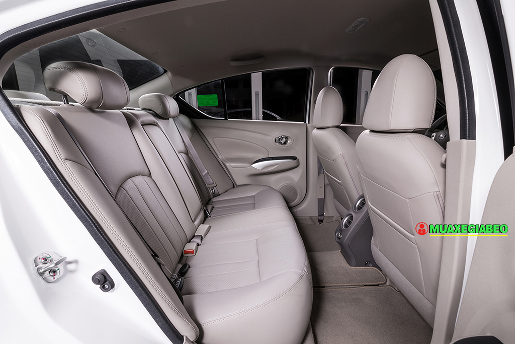 nissan sunny anh 16 - Nissan Sunny [hienthinam]: giá xe và khuyến mãi tháng [hienthithang]