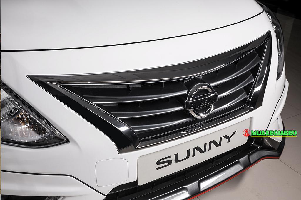 nissan sunny anh 6 - Nissan Sunny [hienthinam]: giá xe và khuyến mãi tháng [hienthithang]