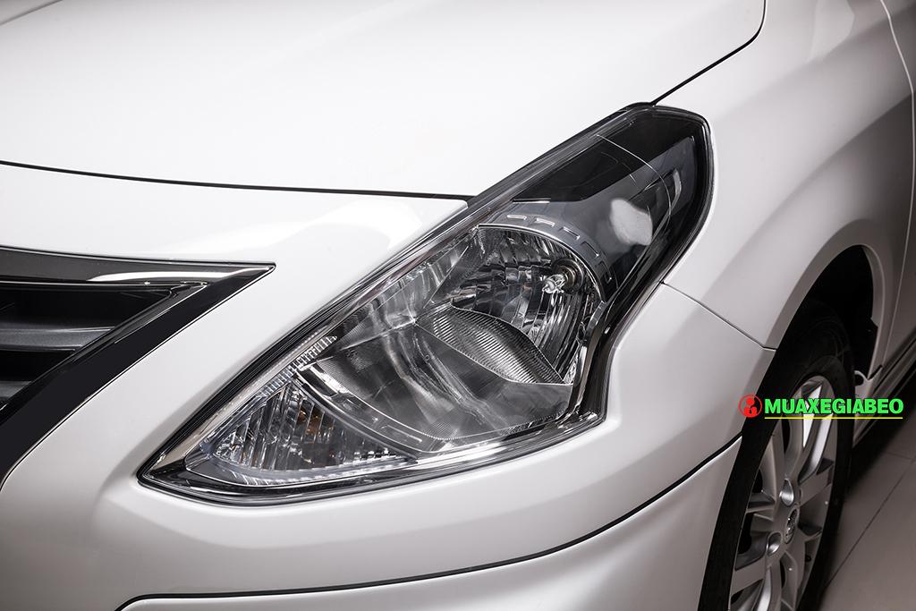 nissan sunny anh 7 - Nissan Sunny [hienthinam]: giá xe và khuyến mãi tháng [hienthithang]