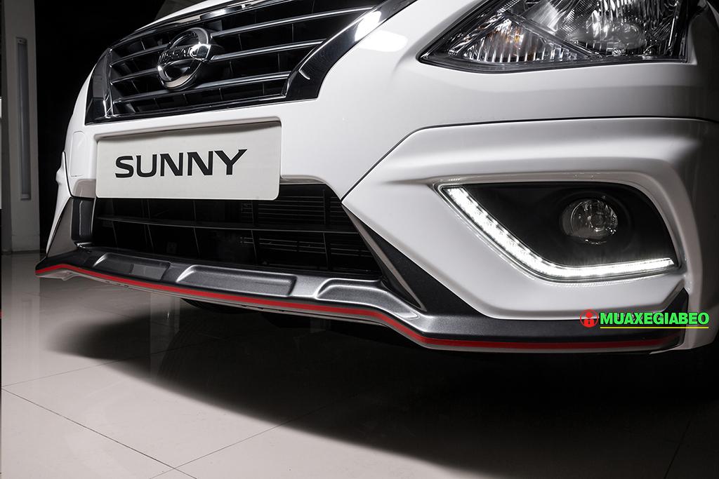 nissan sunny anh 9 - Nissan Sunny [hienthinam]: giá xe và khuyến mãi tháng [hienthithang]