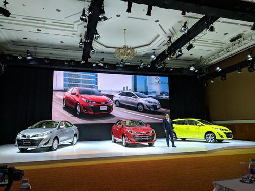 so sanh vios va accent anh 9 - Giới thiệu xe Toyota Vios 1.5 E CVT 2020: Chiến binh thực thụ
