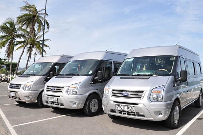 thuê xe du lịch ảnh 1 - Dịch vụ cho Thuê xe Ô tô 4c, 7c, 16c uy tính và giá cả hợp lý